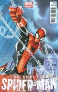 Superior Spider-Man (2013 Marvel NOW) 1E
