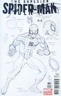 Superior Spider-Man (2013 Marvel NOW) 1F