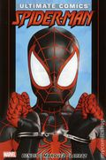 Ultimate Comics: Spider-Man HC (2012-2014 Marvel) By Brian Michael Bendis 3-1ST