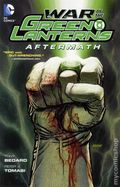 War of the Green Lanterns Aftermath TPB (2012) 1-1ST