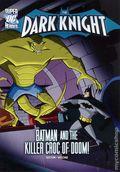 DC Super Heroes The Dark Knight: Batman and the Killer Croc of Doom SC (2012) 1-1ST