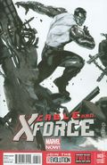 Cable and X-Force (2012) 3B