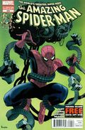 Amazing Spider-Man (1998 2nd Series) 699A.2ND