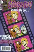 Scooby-Doo Where Are You? (2010 DC) 29