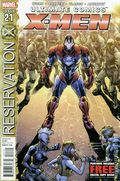 Ultimate X-Men (2011 Marvel 2nd Series) 21