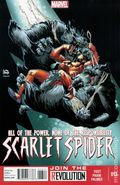 Scarlet Spider (2012 2nd Series) 13