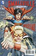 Smallville Season 11 (2012 DC) 9