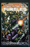 Teenage Mutant Ninja Turtles Color Classics (2012 IDW) 7