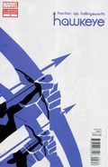 Hawkeye (2012 4th Series) 3B