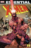Essential X-Men TPB (1997-2013 Marvel) 1st Edition 11-1ST