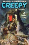 Creepy Comics TPB (2011- Present Dark Horse) 2-1ST