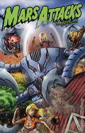 Mars Attacks Classics TPB (2012 IDW) 3-1ST