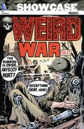 Showcase Presents Weird War Tales TPB (2013 DC) 1-1ST