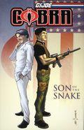 GI Joe/Cobra Son of the Snake TPB (2013 IDW) 1-1ST