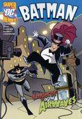DC Super Heroes Batman: Emperor of the Airwaves SC (2012) 1-1ST