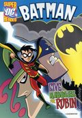 DC Super Heroes Batman: Five Riddles For Robin SC (2012 Stone Arch Books) 2nd Edition 1-1ST