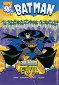 DC Super Heroes Batman: Fun House of Evil SC (2012 Stone Arch Books) 1-1ST