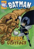 DC Super Heroes Batman: The Revenge of Clayface SC (2012) 1-1ST