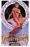 Dejah Thoris and the White Apes of Mars TPB (2012 Dynamite) 1-1ST