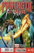 Fantastic Four (2012 4th Series) 3A