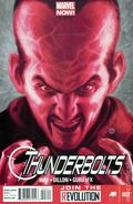 Thunderbolts (2012 2nd Series) 3A