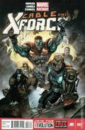 Cable and X-Force (2012) 3A