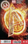 Avengers Arena (2012) 3A