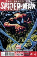 Superior Spider-Man (2013 Marvel NOW) 1A