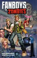 Fanboys vs. Zombies TPB (2012 Boom) 1-1ST