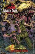 Classic Jurassic Park TPB (2010-2013 IDW) 5-1ST