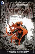 Batwoman HC (2012-2014 DC Comics The New 52) 2-1ST
