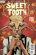 Sweet Tooth (2009 DC/Vertigo) 40A