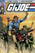 GI Joe Real American Hero (2010 IDW) 186