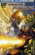 Transformers (2012 IDW) Robots In Disguise 13B