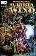 Adventures of Augusta Wind (2012 IDW) 3