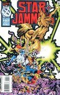 Starjammers (1995 1st Series) 4ERR