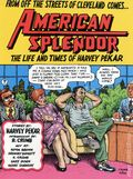 American Splendor The Life and Times of Harvey Pekar TPB (1986 A Dolphin Book Edition) 1-REP