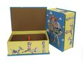Art of Disney/Pixar Toy Story Collectible Postcards Box (2009 Chronicle Books) BOX#01