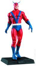 Classic Marvel Figurine Collection (2007-2013 Eaglemoss) Magazine and Figure SP-029