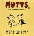 Mutts TPB (1996-2005 Andrews McMeel) 3-1ST