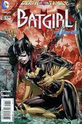 Batgirl (2011 4th Series) 13C