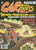 CARtoons (1959 Magazine) 8109