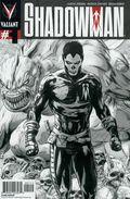 Shadowman (2012 4th Series) 1E