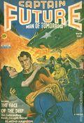 Captain Future (1940-1944 Better Publications) Pulp Vol. 5 #1
