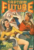 Captain Future (1940-1944 Better Publications) Pulp Vol. 6 #1