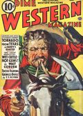 Dime Western Magazine (1932-1954 Popular Publications) Pulp Vol. 33 #1