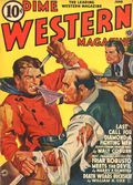 Dime Western Magazine (1932-1954 Popular Publications) Vol. 33 #2