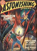 Astonishing Stories (1940-1943 Fictioneers) Pulp Vol. 1 #1