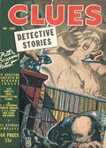 Clues Detective Stories (1926-1943 Clayton Magazines) Pulp Vol. 46 #5
