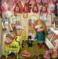 Blab SC (1988-2007 Kitchen Sink/Fantagraphics) 11-1ST